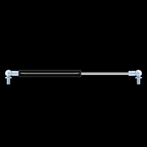 Ersättning för Stabilus Lift-O-Mat 083003 0250N